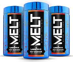 MELT Fat Burner review and ratings
