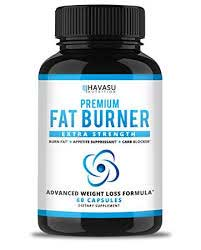 Premium Fat Burner Review